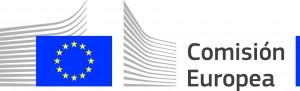 logo comision europea emprendedores web