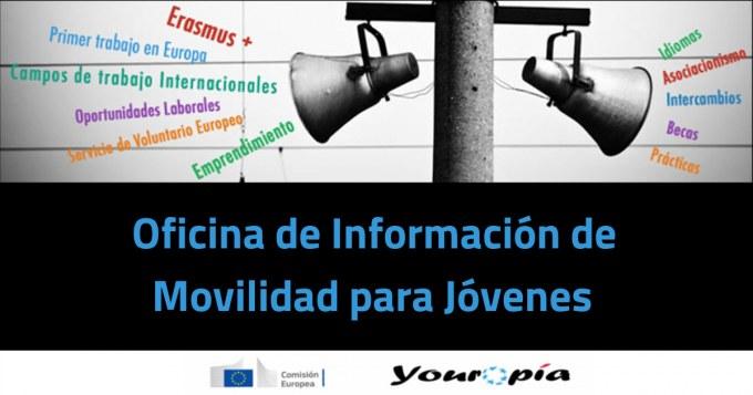 Oficina de Información de Movilidad para Jóvenes
