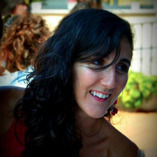 Virginia Pañeda