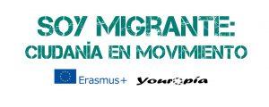 soy migrante verde